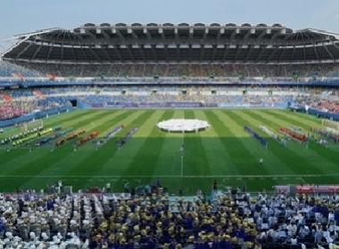 CGM基督教福音宣教會「2019國際和平足球賽」登世界盃球場