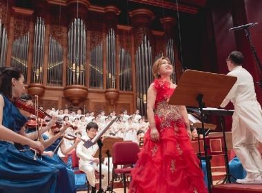CGMキリスト教福音宣教会_公益コンサート