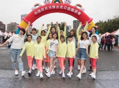 CGM基督教福音宣教会PROVIDANCE舞团与子团