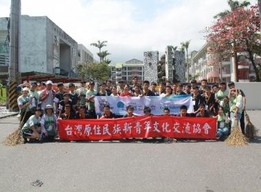 CGMボランティアグループ町掃除奉仕活動